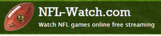 NFL-Watch is a free website, we provide nfl live streaming online you can  American football games free.