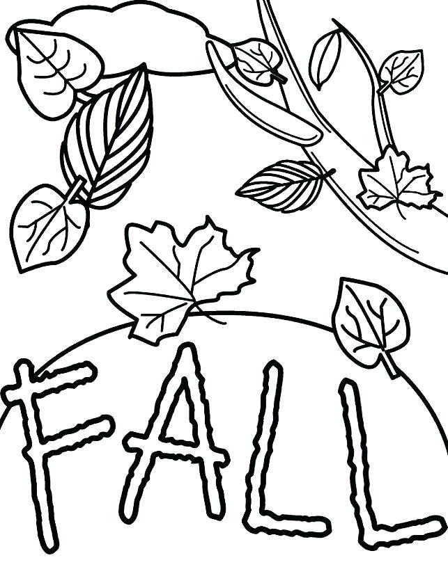 Free Printable Fall Coloring Pages For Kids Home Decor Ideas