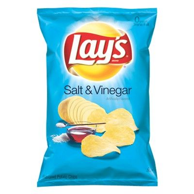 Most Lays chips are now certified gluten free. : )  Check for the gluten free claim on the back of the bag.