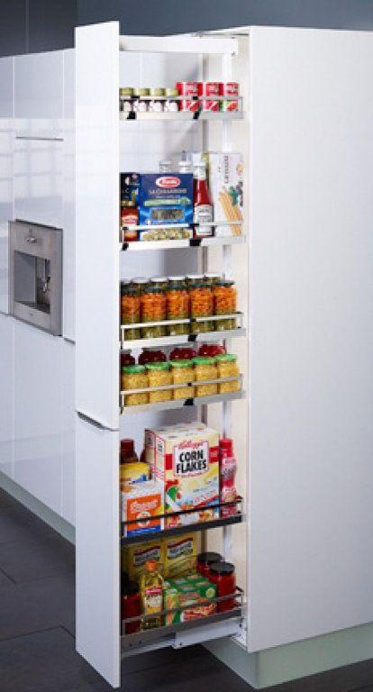 Las 25 mejores ideas sobre cajones de la cocina en - Todo sobre la cocina ...