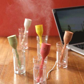 USB Tulip Humidifier