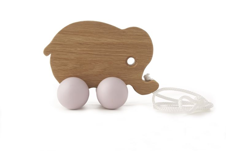 19 best new baby gift ideas images on pinterest gift ideas baby wooden elephant toy made in the uk by hop and peck wooden elephantbaby giftsgift negle Images