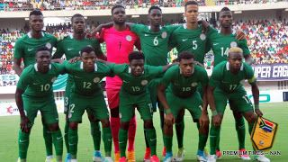 Badrosblog    Entertainment News and Celebrities Gists: Nigeria Drops in FIFA World Ranking after loss to ...