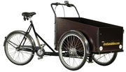 danish christiania bike