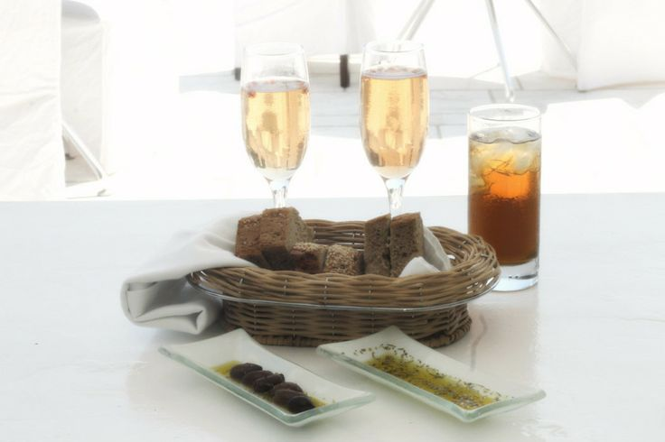 Lady Finger restaurant @AndronikosHotel #Greece #Mykonos #gourmet #AwardedCuisine