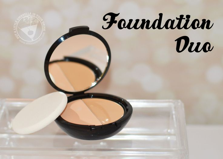 Put A Little Umbrella In Your Drink: Victoria Jackson Makeup Bundle Giveaway