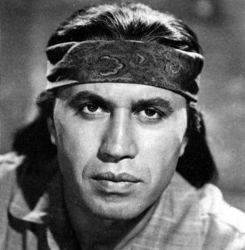 Michael Ansara (April 15, 1922 – July 31, 2013) was a Syrian-born American stage, screen, and voice actor best known for his portrayal of Cochise in the American television series Broken Arrow, Kane in the 1979–81 series Buck Rogers in the 25th Century, Commander Kang on three different Star Trek TV series, Deputy U.S. Marshal Sam Buckhart on the NBC series, Law of the Plainsman, and providing the voice for Mr. Freeze in Batman: The Animated Series