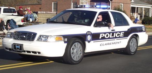 claremont nc police 11 ford cvpi north carolina highway patrol police cars police pinterest