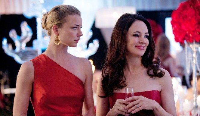 revenge season 4 | Revenge' Season 4 Spoilers: A 'Game Changer' Enters, One ...