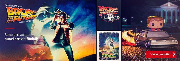"""Vi siete mai chiesti come sarebbe la musica oggigiorno se Marty McFly non fosse tornato indietro nel tempo, precisamente nel 1955, e non avesse suonato quella mitica """"Johnny B. Goode"""" al ballo scolastico dei suoi genitori? Ve lo diciamo noi, non esisterebbe il rock'n'roll!"""