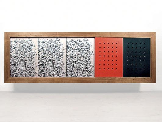Sideboard CASANDRA by Domani Möbelwerkstatt  www.domani-moebel.de
