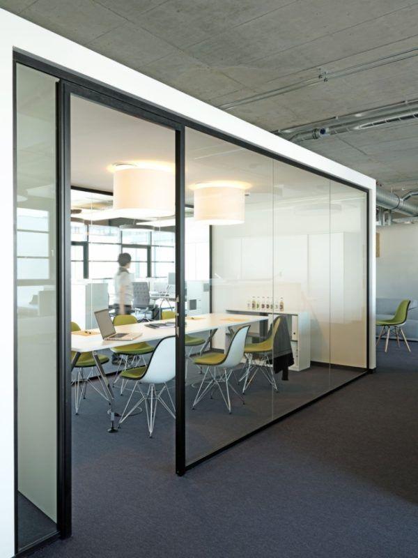 modne wnętrze biurowe design inspiracje nowoczesne projektowanie wnętrz nowoczesne biuro biura wielkich korporacji 08 - Architekt o Architekturze i wyjątkowych projektach.