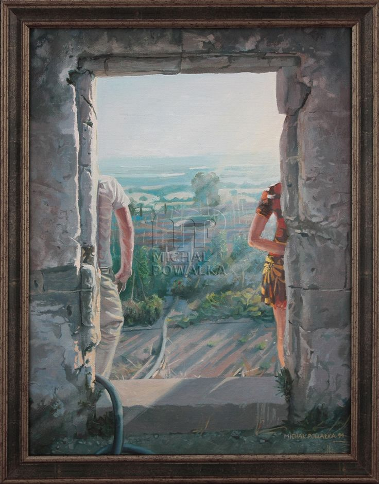Threshold - Michal Powalka