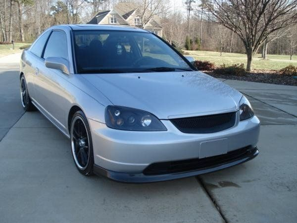 2001 honda civic ex coupe | 2003 Honda Civic Coupe