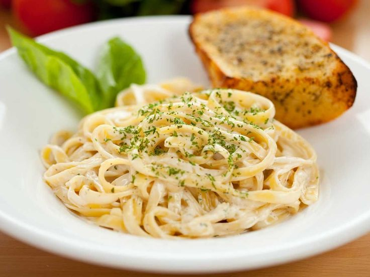 Did you know Silk® has a ton of tasty recipes, like  this one for Vegan Alfredo Cream Sauce? https://silk.com/recipes/vegan-alfredo-cream-sauce