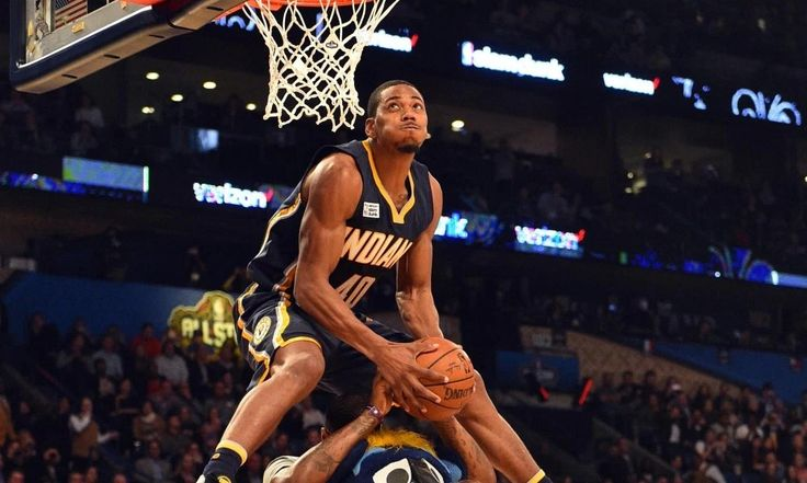 Glenn Robinson III will miss 2 months with a severe ankle sprain.