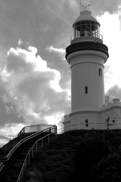 Lighthouse (Byron Bay - AU)