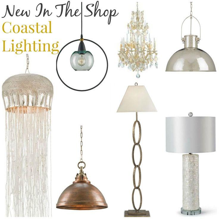 113 best Coastal Lighting images on Pinterest | Coastal lighting ...