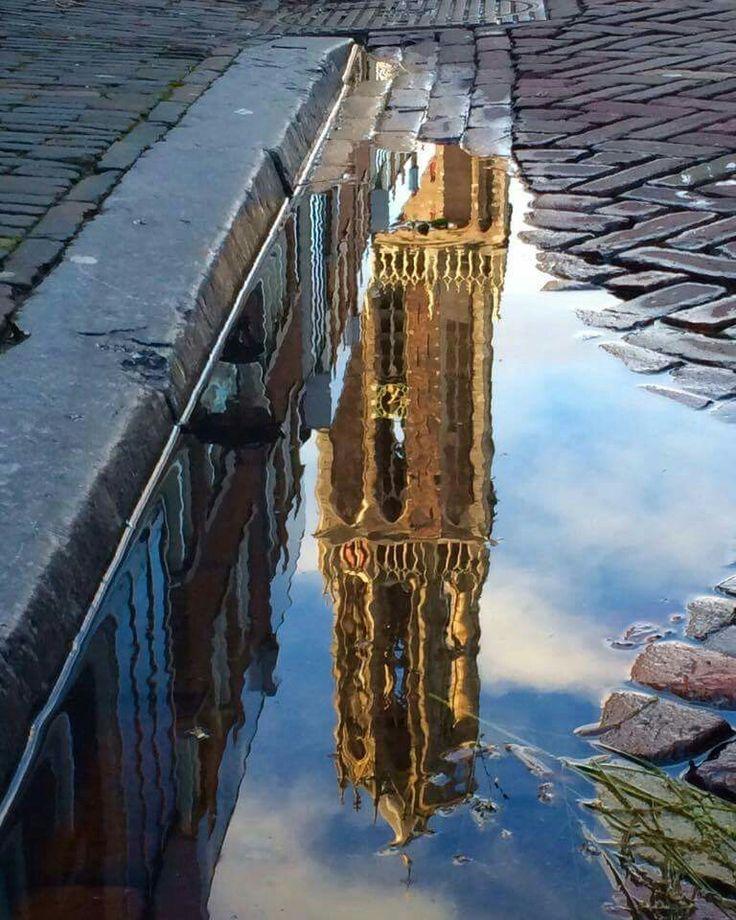 Utrecht by margreet van beusichem