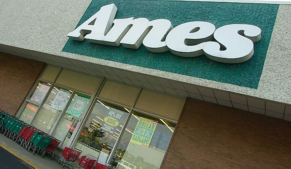 Ames Department Stores I LOVED AMES!