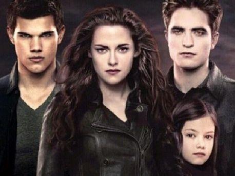 ¿Que la hija de Bella y Edward es... Chucky