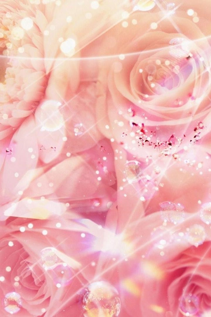 Cute Girly Wallpapers Rose Gold