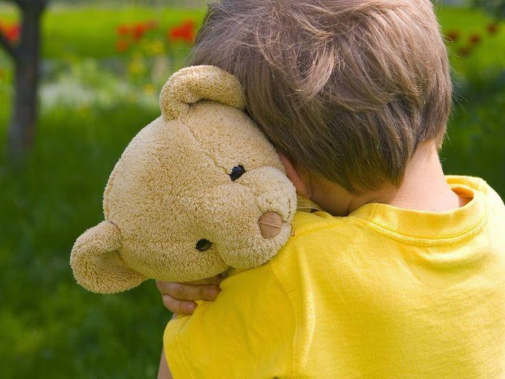 empatia en bebes y niños -mamaynene