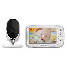 Motorola Comfort 50 Moniteur vidéo bébé de 5 po