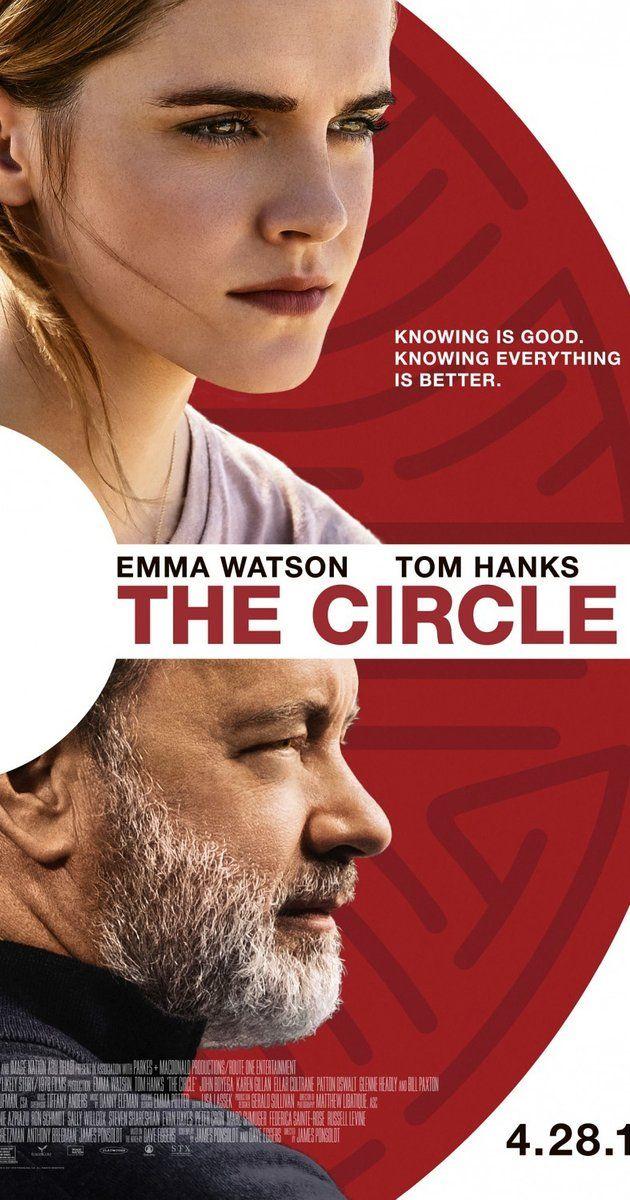 The Circle: Krąg (2017) The Circle (original title)