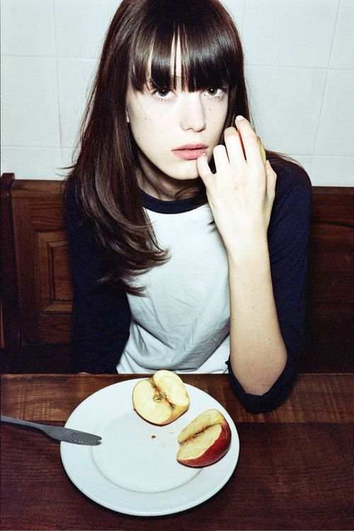 774face: Stacy Martin