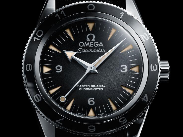 Omega Montre Belgique