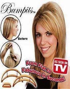 Saç Şekillendirici Big Happie Hair