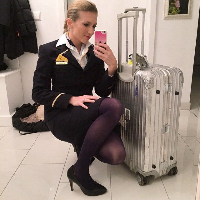 Flight Attendant Reasons To Fly Pinterest Flight