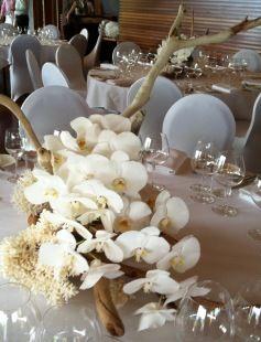Special Events | Grandiflora   Paspaley Pearls Stranded Lunch  www.grandiflora.net