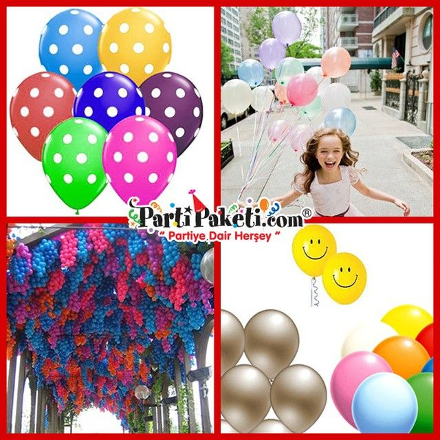 Rengarenk balonlara PartiPaketi.com'dan ulaşabilirsiniz. #PartiPaketi  #PartiMalzemeleri  #PartiÜrünleri  #Balon #renkli #balonlar #Balloon #Balloons #balloneverywhere #colorfull #best #gift #doğumgünühediyesi #balonbuketi #ballonbouquets #foilballoon #folyobalon #uçanbalon #yürüyenbalon #airwalker #partibalonları #balloondecoration #balonsüsleme #balondekor