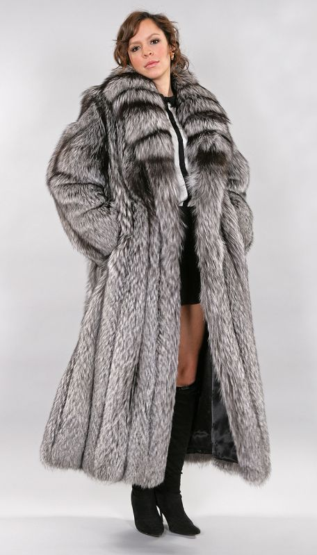 17 Best images about Silver fox on Pinterest | Coats Indigo and Sexy
