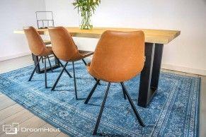 Stoel Franky Chair Dutchbone