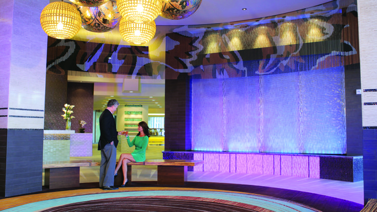 Viejas Casino & Resort | The Buffet at Viejas Lobby