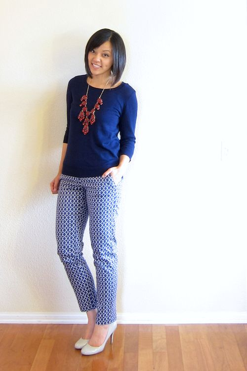 Putting Me Together: What is business casual, anyway?