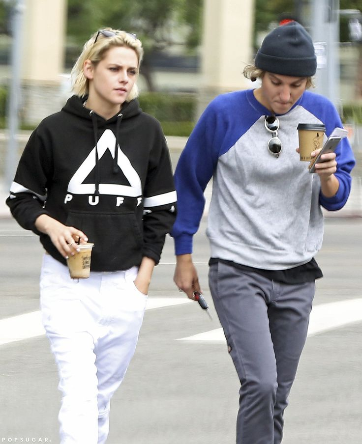 Kristen Stewart Reunites With Ex-Girlfriend Alicia Cargile After Breakup From Soko