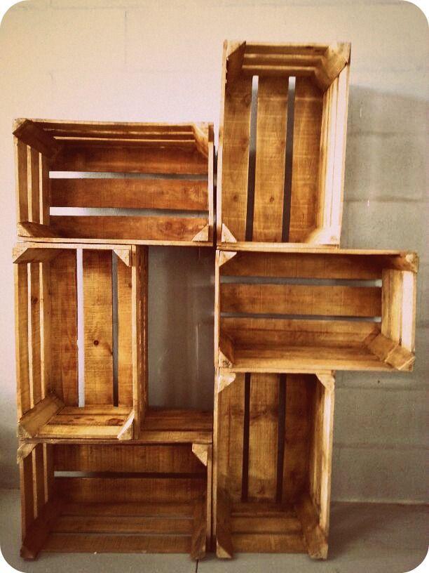 Puzzle Shelf;)