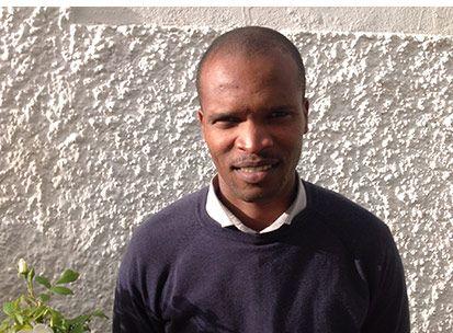Dumisani Shasha - Maintenance Manager #MOREpeople