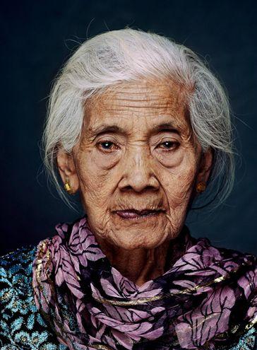 Comfort Women by Jan Banning
