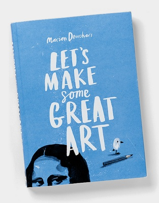 Make art with your kids <3<3<3: Worth Reading, Art Books, Books Worth, Marion Deuchar, Art Education, Great Books, Art Projects, Activities Books, Books For Kids