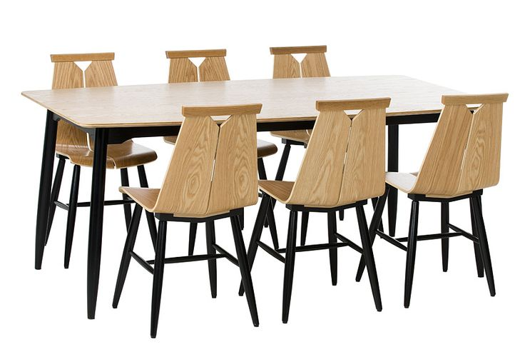 1960 collection dining table by Risto Halme