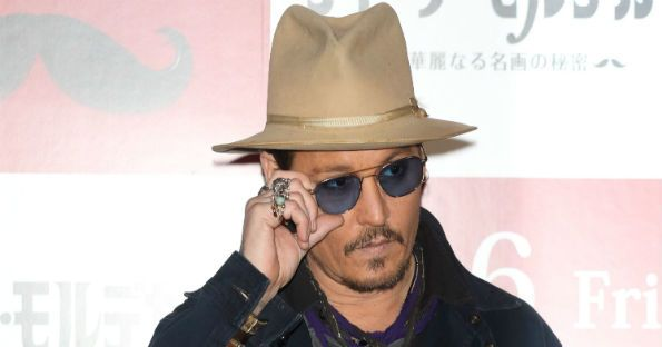 I film più belli di Johnny Depp, da vedere - Cinema | Donna Moderna