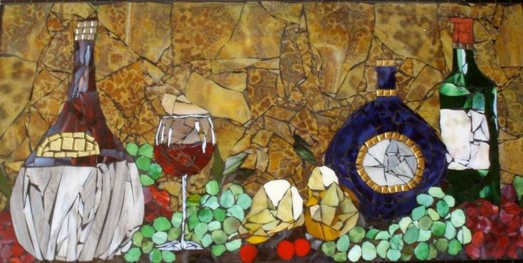 Flickr mosaic-art melonheadgallery