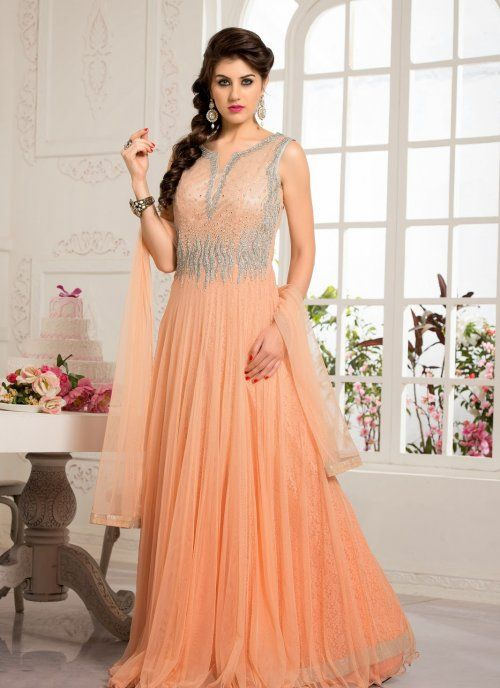 149 best images about Designer Gown on Pinterest   Red gowns ...