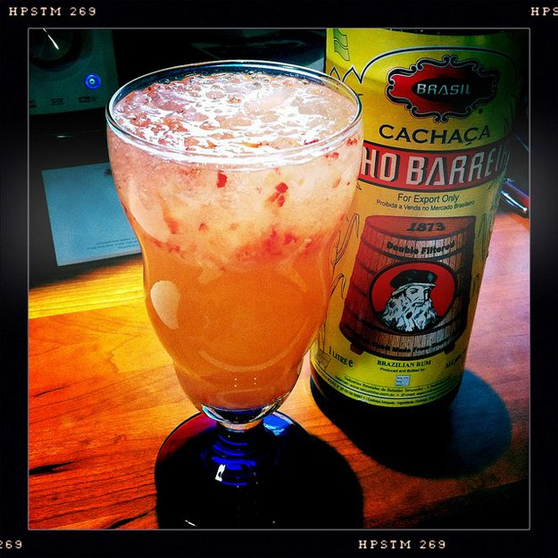 Made of sugar cane juice, cachaça is often called Brazilian rum (though traditional rum is distilled from molasses). It runs between 38 and ...