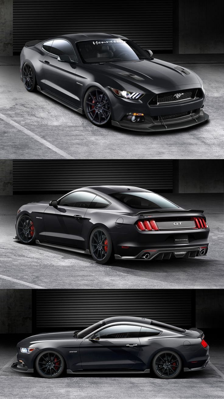 Luxury cars hennessey hpe700 2015 ford mustang gt